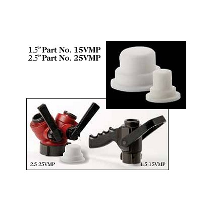 "Sensible Products 1.5"" Vertical Mounting Post"