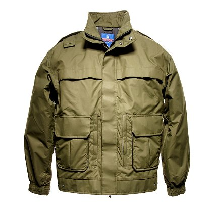 Spiewak: WeatherTech Systems AirFlow Duty Jacket
