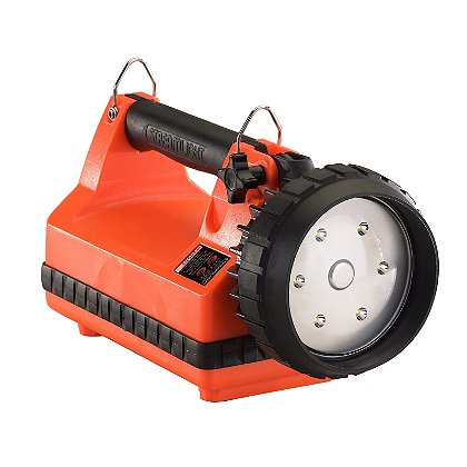 Streamlight E-Flood LiteBox Rechargeable C4 LED Lantern, 615 Lumens, 11.5
