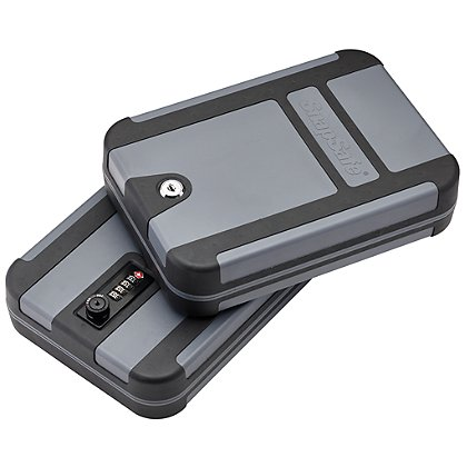SnapSafe TrekLite™ Lock Box