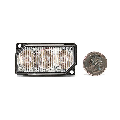 SoundOff Signal LED3 Mini Light Gen3