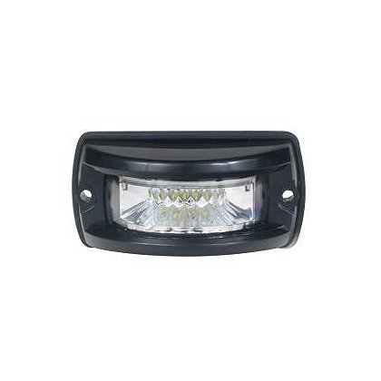 SoundOff Signal Intersector Perimeter Warning Light, Gen3 LEDs, Under Mirror/Surface Mount