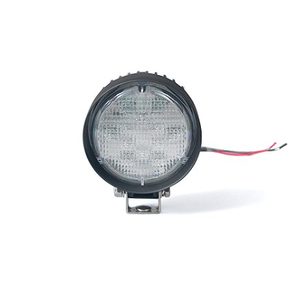 SoundOff Signal: PAR 36 Work Lights, 10-16v Flood Lens