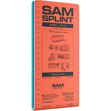SAM Medical Products: SAM Splints