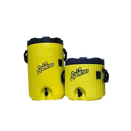 Sqwincher: High-Volume Cooler
