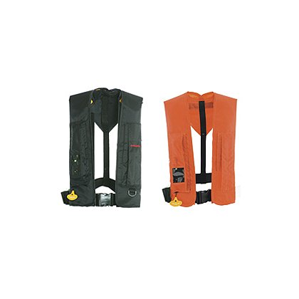 Stearns Ultra 4000 Commercial Use Inflatable Vest