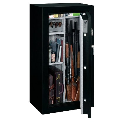 Stack-On 14-Gun Fire-Resistant Safe