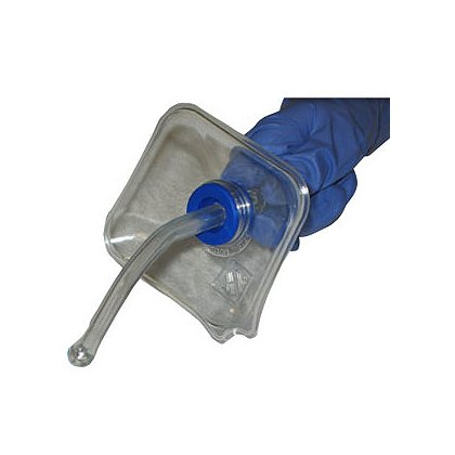 Prodaptive STAL Shield, Contamination Protection