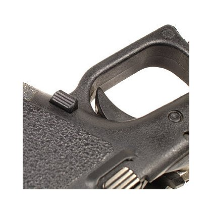 TangoDown Vickers Tactical Extended Mag Release for Glock Pistols