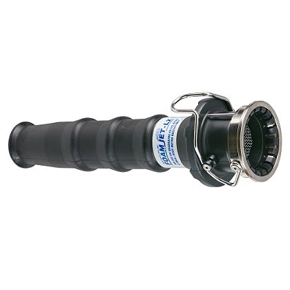 TFT: FoamJet-LX QuadraFog Attachment For All QuadraFog Nozzles