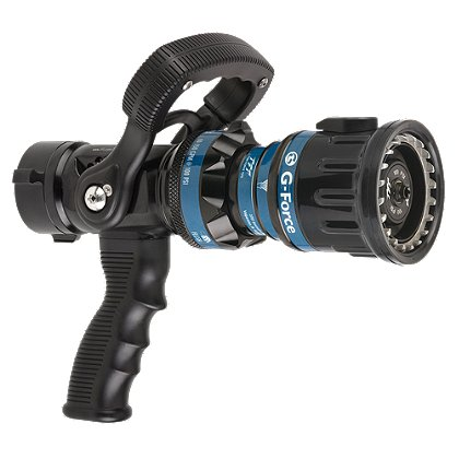 Task Force Tips: G-Force 1.5 NHF Slide Valve & Pistol Grip with Automatic Pressure and Variable Flow