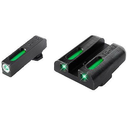 Truglo: Brite-Site TFX, Tritium/Fiber Optic Day/Night Sights