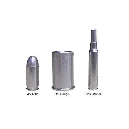 Triple K Snap Caps, Aluminum