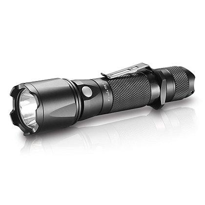"Fenix: TK15-R5 Flashlight, 400 Lumens, 2 CR123A Batteries or 1 18650 Li-ion Battery, 5.7"" Long"