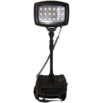 Tele-Lite Portable Rechargable Area Lighting System