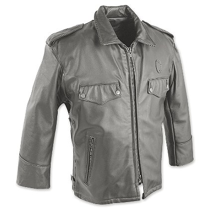 Taylors Leatherwear: Passiac 30