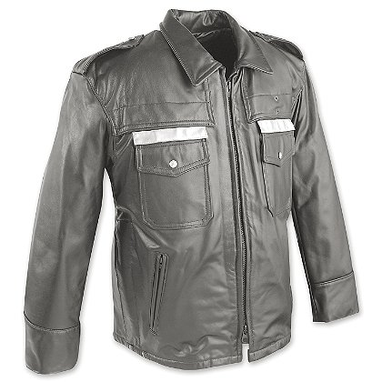 Taylors Leatherwear: Newark 30