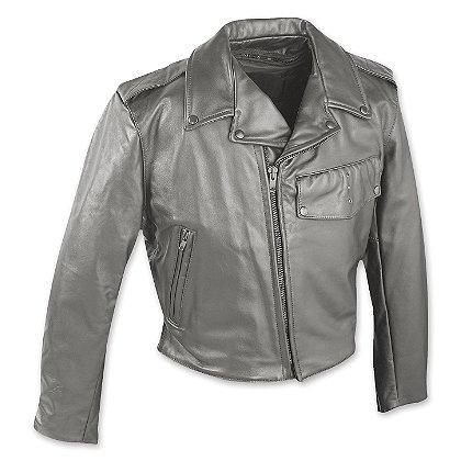 Taylors Leatherwear Detroit 25