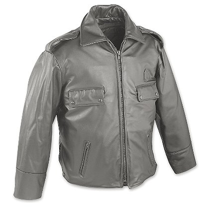 Taylors Leatherwear: Boston 26