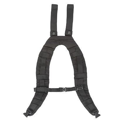 True North Frontline Replacement H-Style Harness