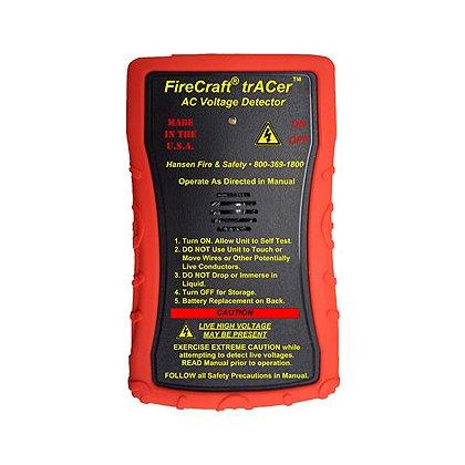 FireCraft Safety: Tracer Handheld AC Voltage Detector