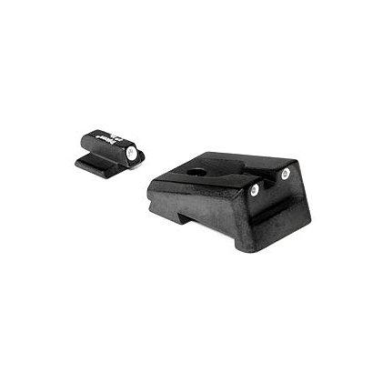 Trijicon: Bright & Tough Colt Enhanced Government Model 3 Dot Sight