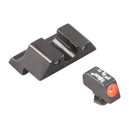 Trijicon: GL 100 Series HD Night Sight Set for Glocks