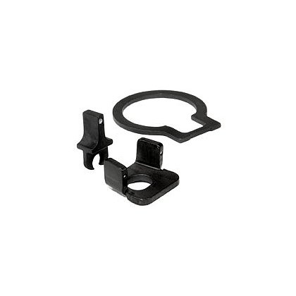 Trijicon: Bright & Tough 3 Dot Sight Set, will fit all H&K military style rifle, carbines, SMG`s and the SP89 pistol