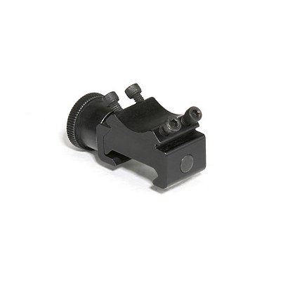 Trijicon: Special Ring Weaver Flattop Adapter-Low