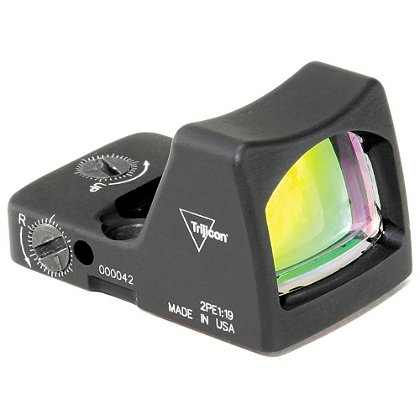 Trijicon RMR LED Red Dot Sight