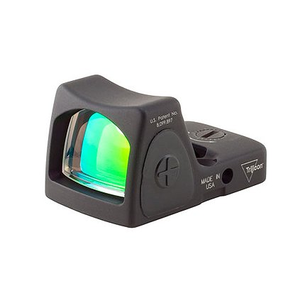 Trijicon: RMR Sight Adjustable (LED) 3.25 MOA Red Dot