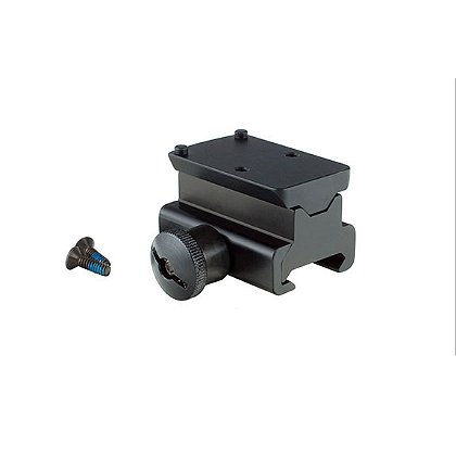 Trijicon: Tall Picatinny Rail Mount for RMR Sight Absolute Cowitness/Colt Thumb Screw