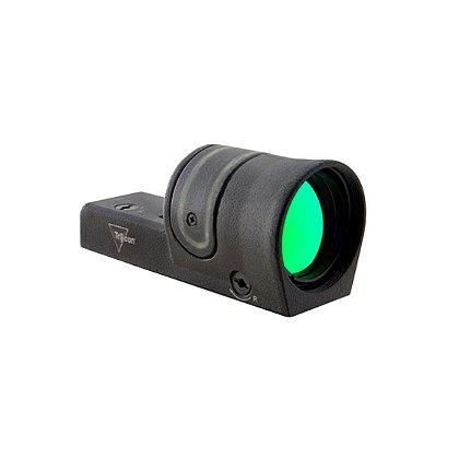 Trijicon Reflex 42mm 6.5 MOA Amber Dot Reticle
