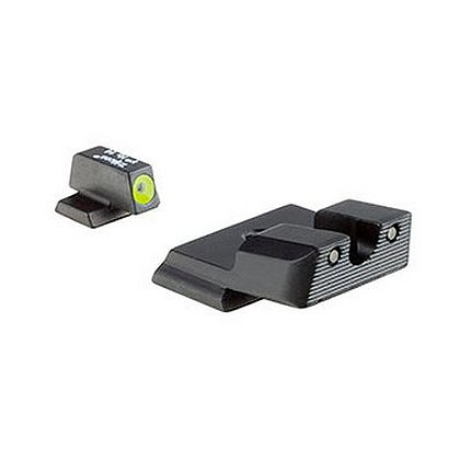 Trijicon HD Night Sight Set, S&W M&P Shield