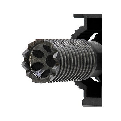 Troy Claymore Muzzle Brake, 5.56mm