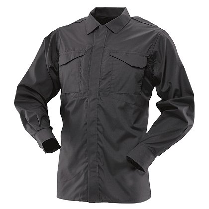 Tru-Spec: 24-7 Long-Sleeve Uniform Shirt