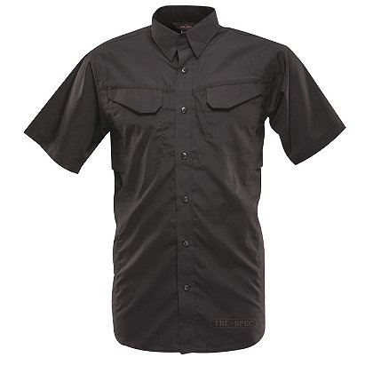 Tru-Spec: 24-7 Short-Sleeve Field Shirt