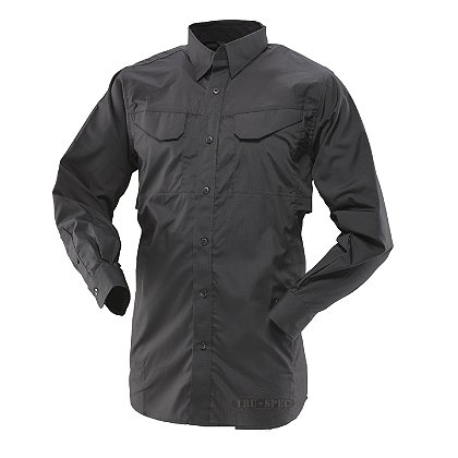 Tru-Spec: 24-7 Long-Sleeve Field Shirt