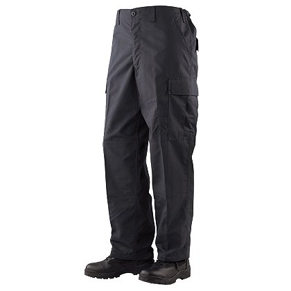 TRU-SPEC: BDU Pant, Poly/Cotton Rip-Stop