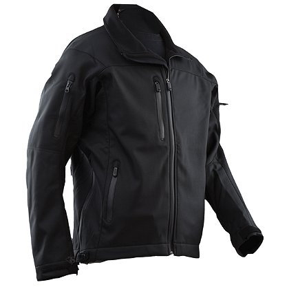 Tru-Spec: 24-7 LE Soft Shell Short Jacket