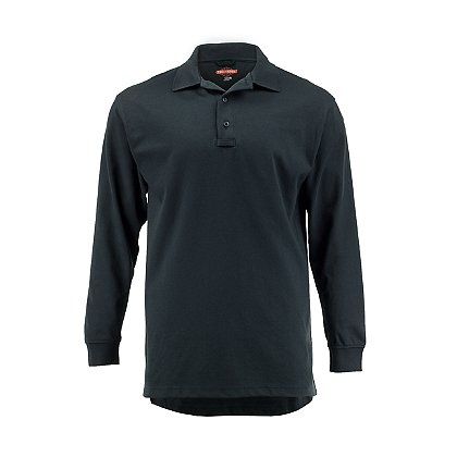 Tru-Spec 24-7 Mens Long-Sleeve Polo