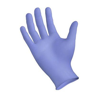 Sempermed SemperCare Tender Touch Nitrile Exam Gloves