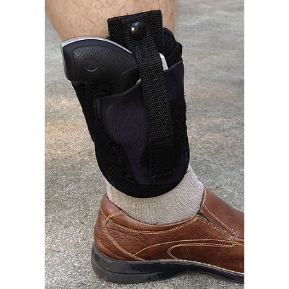 Telor Tactical: T-fit Ankle Holster
