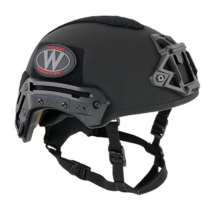 Team Wendy: EXFIL Ballistic Helmet