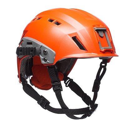 Team Wendy: EXFIL SAR Tactical Helmet w/ Rails