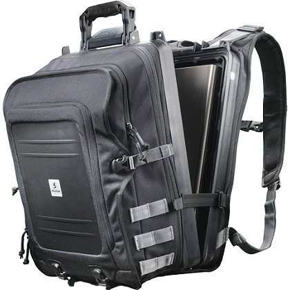 Pelican: U100 Urban Elite Laptop Backpack