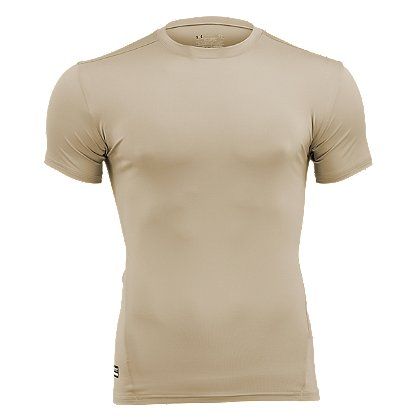 Under Armour: HeatGear Tactical Compression Tee