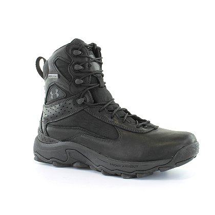 "Under Armour GORE-TEX Speedfreek, 7"" Waterproof AllSeasonGear Boot, Size 8"