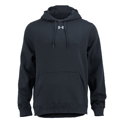 Under Armour SOAS Storm Hoody - Red Medium