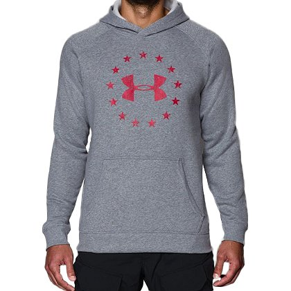 Under Armour: Freedom Hoodie